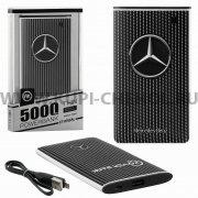 Power Bank 5000 mA П43036 Mercedes