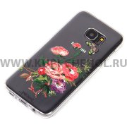 Чехол-накладка Samsung Galaxy S7 Edge 9147