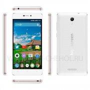 Телефон HighScreen Power Five Pro Silver / White