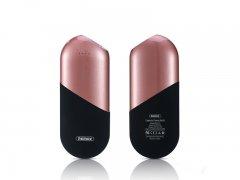 Power Bank 5000 mAh Remax Capsule RPL-22 Rose gold