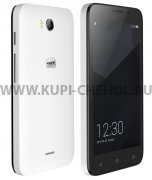 Телефон Micromax Q379 Bolt White