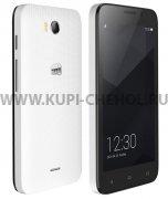 Телефон Micromax Q379 Bolt White