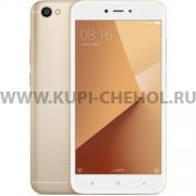 Телефон Xiaomi Redmi Note 5A 16Gb Gold