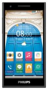 Телефон Philips S396 Black