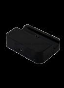 ДОК станция  Samsung  i9300  i9500  Note 2  Ginzzu GD-181B  чёрн УЦЕНЕН