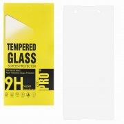 Защитное стекло Sony Xperia XA1 Plus Glass Pro+  0.33mm