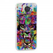 Power Bank 10000 mAh (584376) Kruche Print Colored beast