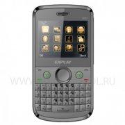 Explay Q231 серый С/Т