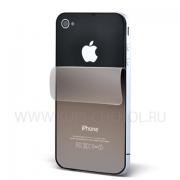 Защитная плёнка Apple iPhone 4/4S Ainy глянцевая на заднюю часть