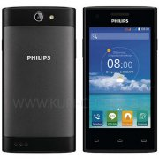 Телефон Philips S309 Black