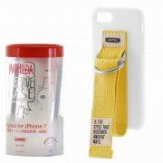 Чехол-накладка Apple iPhone 7/8 Remax Mathilda White