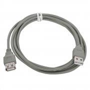 USB-удлинитель ПАПА-МАМА 3m SmartBuy