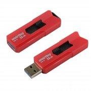 Флеш Smartbuy Stream 32Gb Red USB 3.0