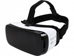 Очки виртуальной реальности Samsung Gear VR White УЦЕНЕН