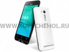 Телефон ASUS ZB500KL Zenfone Go 16GB 4G DS White