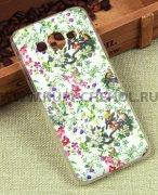 Чехол-накладка Samsung Galaxy Grand Prime G530h / G531h 9612