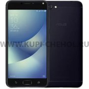 Телефон ASUS ZC554KL ZenFone 4 Max 16GB Black