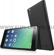Телефон Lenovo A6010 DS 8Gb LTE Black