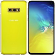 Телефон Samsung G970F Galaxy S10E DS Цитрус 128GB
