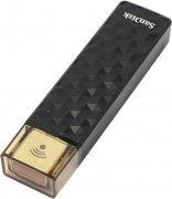 Флеш Sandisk Wireless Stick 16Gb Black USB 2.0