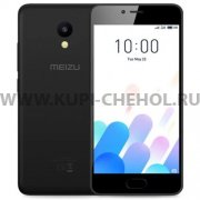 Телефон Meizu M5C 16GB Black