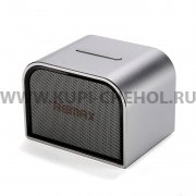Колонка Bluetooth Remax RB-M8mini Gray