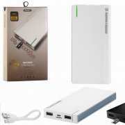 Power Bank 10000 mAh Remax RPP-58 Gray