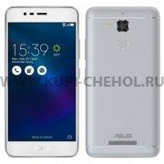 Телефон ASUS ZC520TL Zenfone Max ZF3 16GB 4G Silver