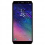 Телефон Samsung A600F Galaxy A6 2018 Blue