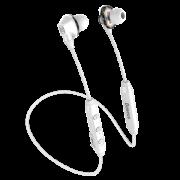 Спортивная bluetooth-гарнитура Baseus S10 White