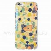 Чехол-накладка iPhone 6/6S 11176