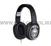 Наушники HOCO W1 Headphone Pirate Captain Black