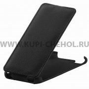 Чехол флип Xiaomi Mi5 1358 черный