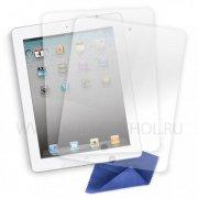 """Защитная плёнка Apple iPad Pro 9,7"""" Red Line матовая"""