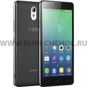 Телефон Lenovo Vibe P1MA40 Dual Sim LTE Black