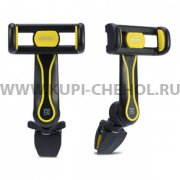 Автодержатель Remax RM-C24 Black/Yellow