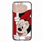 Чехол-накладка Apple iPhone 6/6S Minnie Mouse 22032