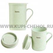 Чашка Hoco CP3 Green