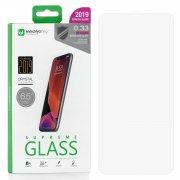Защитное стекло iPhone XS Max/11 Pro Max Amazingthing SupremeGlass Extra Hard Transparent 0.33mm