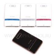 Bluetooth-гарнитура Минифон BB-Mobile Micron белая