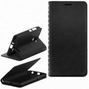 Чехол книжка Xiaomi Redmi 3 Pro New Case 001 черный