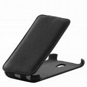 Чехол флип LG P715 Optimus L7 2 Dual iBox Premium чёрный