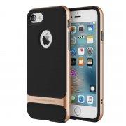 Чехол-накладка Apple iPhone 7/8 Rock Royce бронзовый