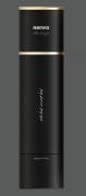 Велосипедный фонарь светодиодный Remax RF-01 Black