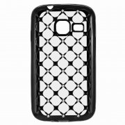 Чехол-накладка Samsung Galaxy J1 mini 2016 9476 черный