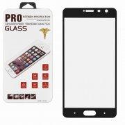 Защитное стекло Xiaomi Redmi Pro Glass Pro Full Screen черное 0.33mm