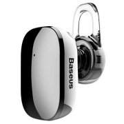 Bluetooth-гарнитура Baseus Encok Mini Wireless A02 Tarnish