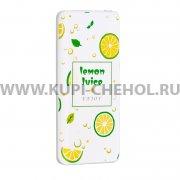 Power Bank 10000 mAh Hoco B7 Fruit - style Lemon