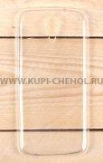 Чехол силиконовый HTC Desire 620 / 620G 8291-1 прозрачный 1mm