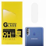Защитное стекло для камеры Samsung Galaxy M30 Glass Pro+ 0.33mm